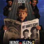 Kevin allein in New York (1992)