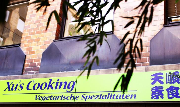 Xu's Cooking Restaurant (c) stadtbekannt.at