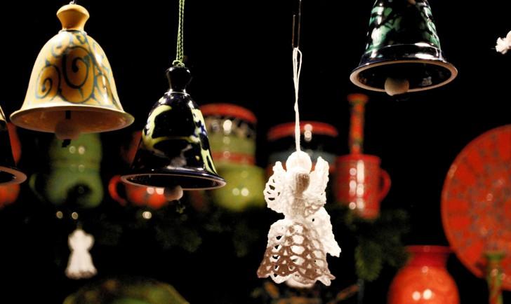 Weihnachtsschmuck (c) STADTBEKANNT