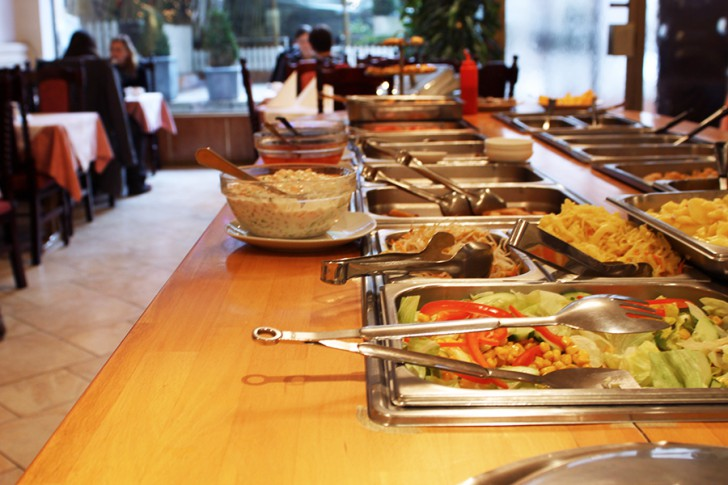 Xu's Cooking Buffet (c) stadtbekannt.at
