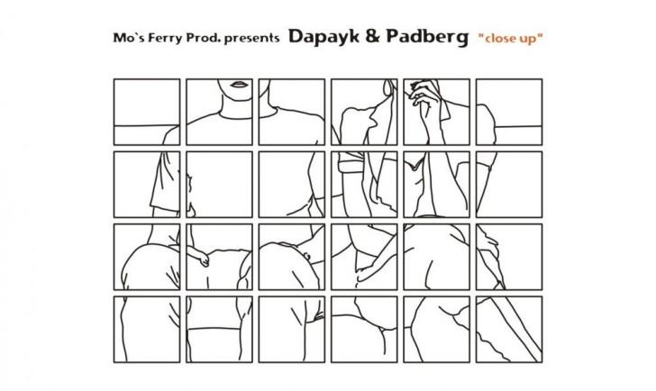 Dapayk&PadbergCloseUp