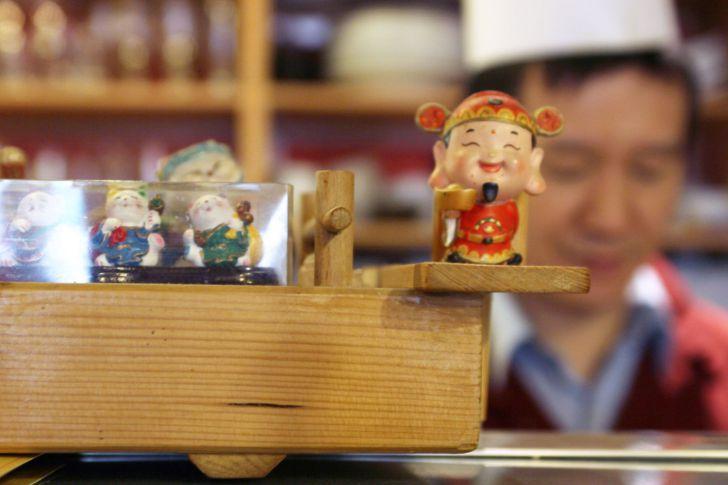 BOK Sushi Bar Koch (c) stadtbekannt.at