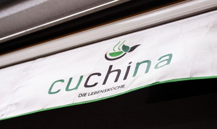 cuchina Logo (c) stadtbekannt.at