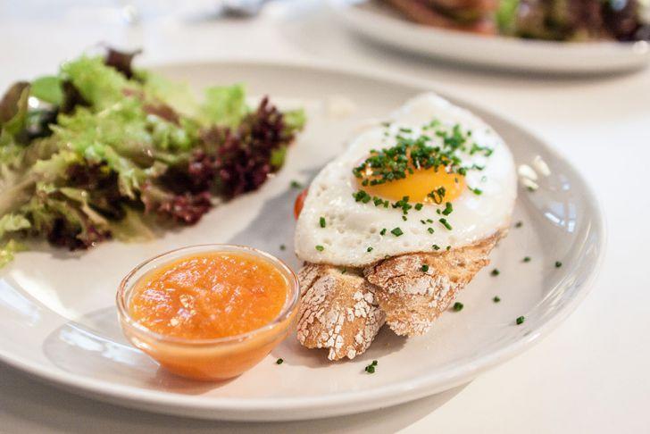 Café Himmelblau Sandwich (c) STADTBEKANNT