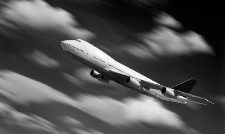 Flugzeug (c) Vadim Andrushchenko