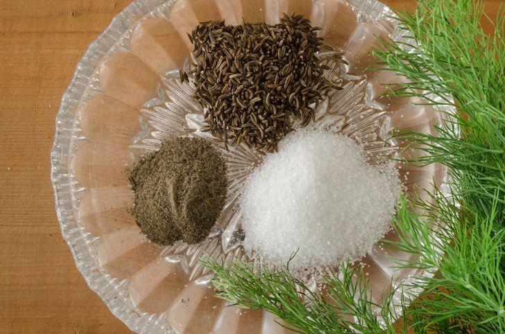 Gewürze Salz Pfeffer (c) STADTBEKANNT