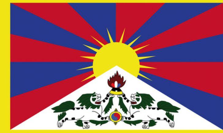 Tibetfahne (c) moonrun