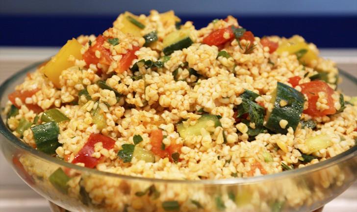Vegan Salat (c) stadtbekannt.at
