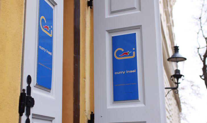 Curry Insel Restaurant (c) STADTBEKANNT