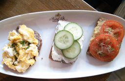 Backen wie früher Frühstück Vital (c) stadtbekannt.at