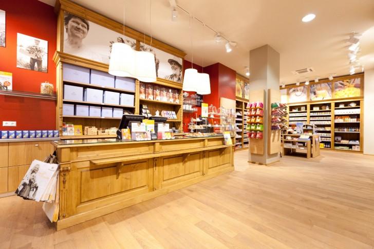 Sonnentor Shop (c) SONNENTOR