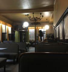 Cafe Weidinger Lokal (c) STADTBEKANNT