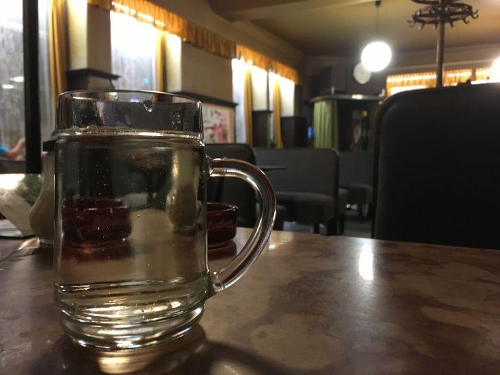 Cafe Weidinger Spritzer(c) STADTBEKANNT