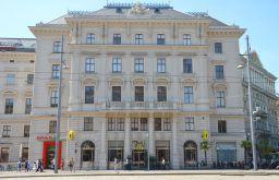 Mc Donalds Schwarzenbergplatz (c) stadtbekannt.at