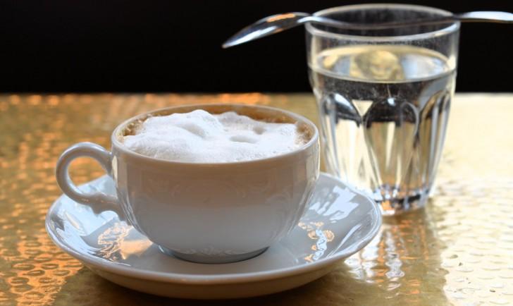 Kaffee Melange (c) STADTBEKANNT Mautner