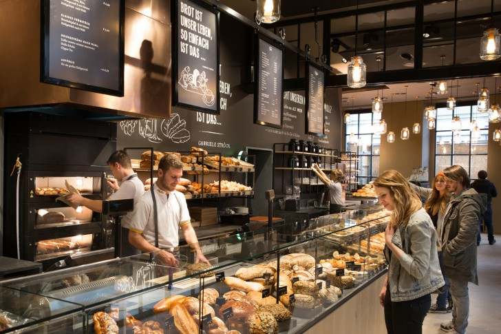 Ströck Feierabend Bäckerei (c) Ströck