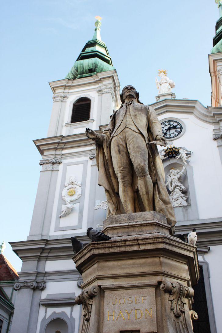 Haydn (c) STADTBEKANNT