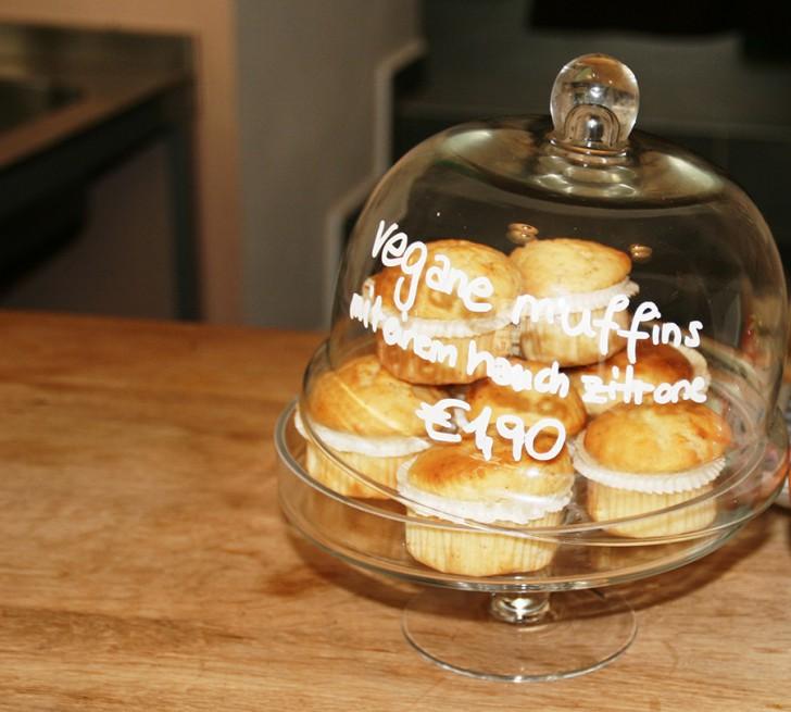 home made Muffins (c) Neumann stadtbekannt.at