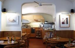 Restaurant Dreiklang Lokal (c) stadtbekannt.at