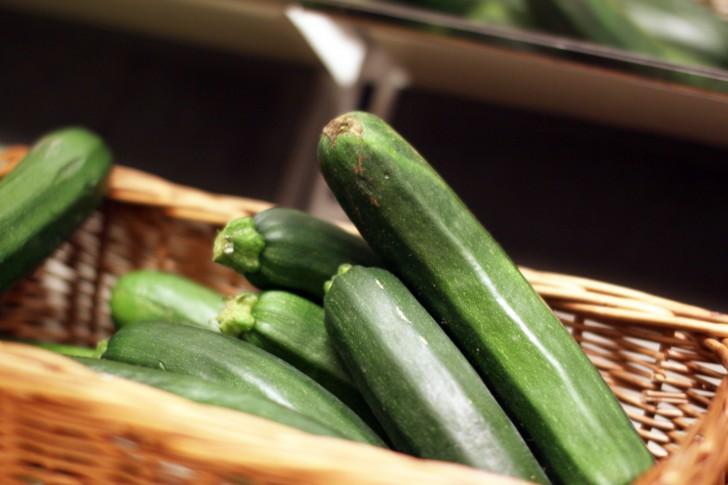 Zucchini Bioladen (c) CF stadtbekannt.at
