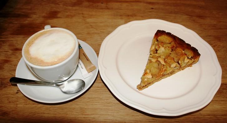 home made Kaffee (c) Neumann stadtbekannt.at