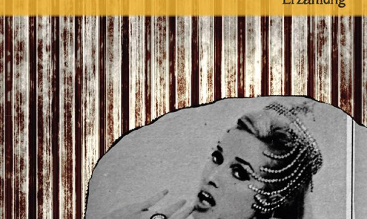 Ballhausen - Lob der Brandstifterin Cover