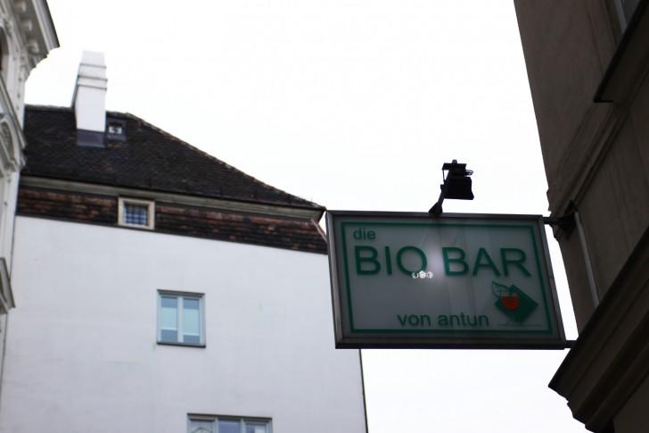 Bio Bar Antun Außen (c) CF stadtbekannt.at