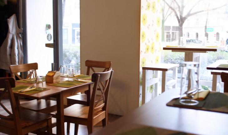 Frühstück & Mittags bei mir (c) CF STADTBEKANNT