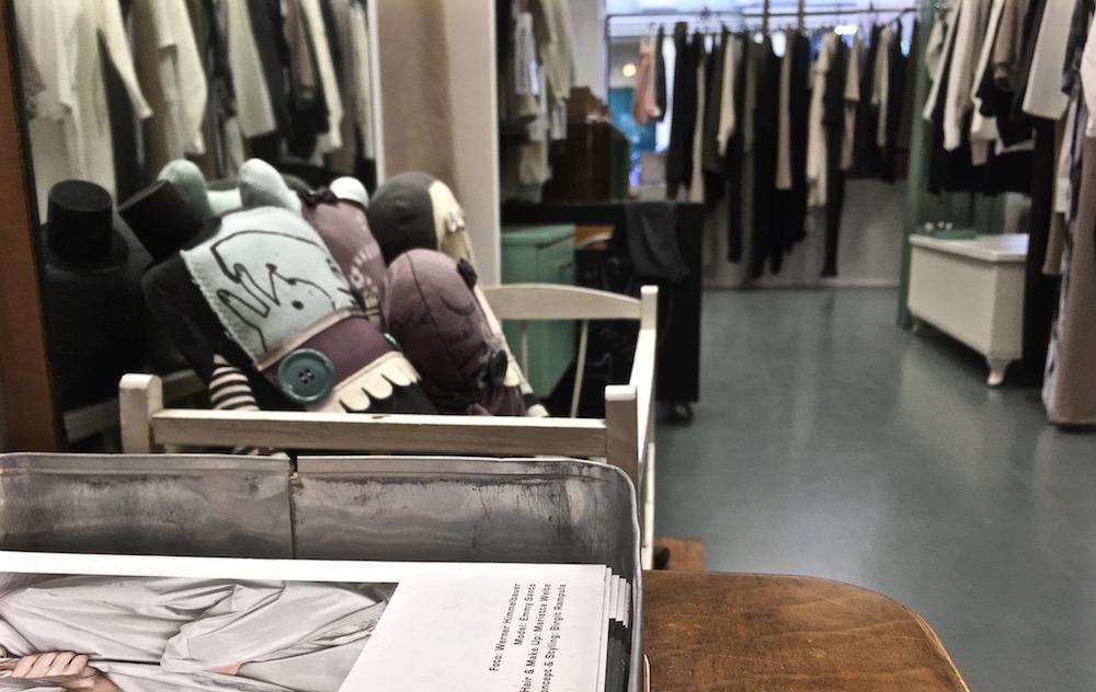 amateur fashion Monsterchen mamateur (c) STADTBEKANNT