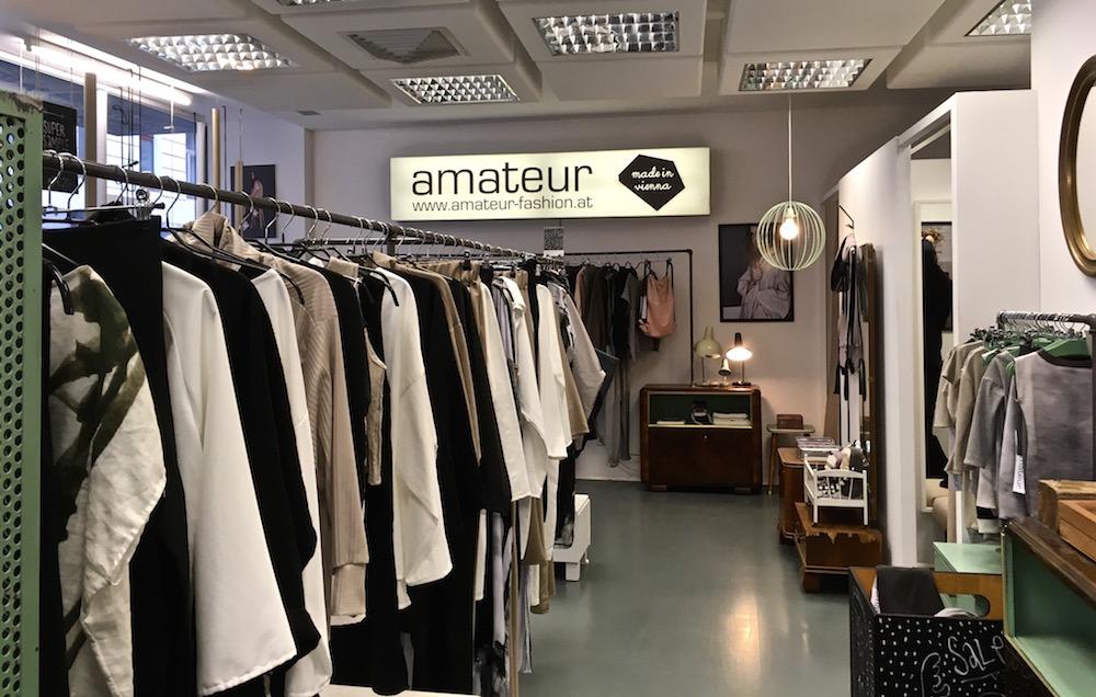 amateur fashion Shop Mode (c) STADTBEKANNT