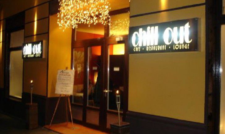 chill out lounge Bar (c) chill out lounge