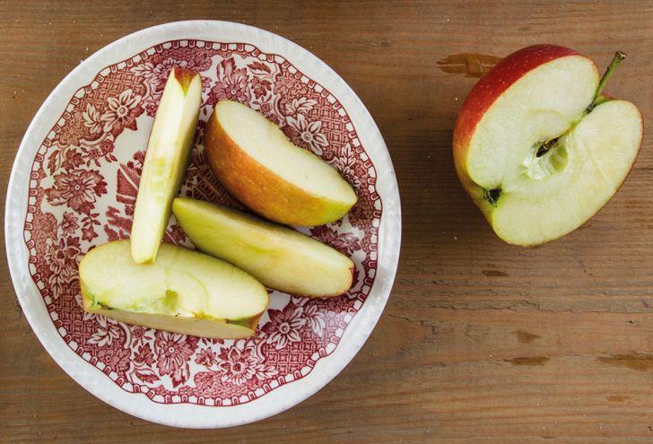Äpfel aufgeschnitten (c) STADTBEKANNT