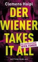 Der Wiener takes it all_Cover
