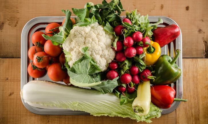 Gemüse (c) STADTBEKANNT Mautner