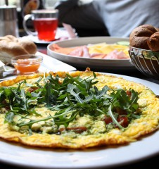 Goldegg Frühstück (c) stadtbekannt.at