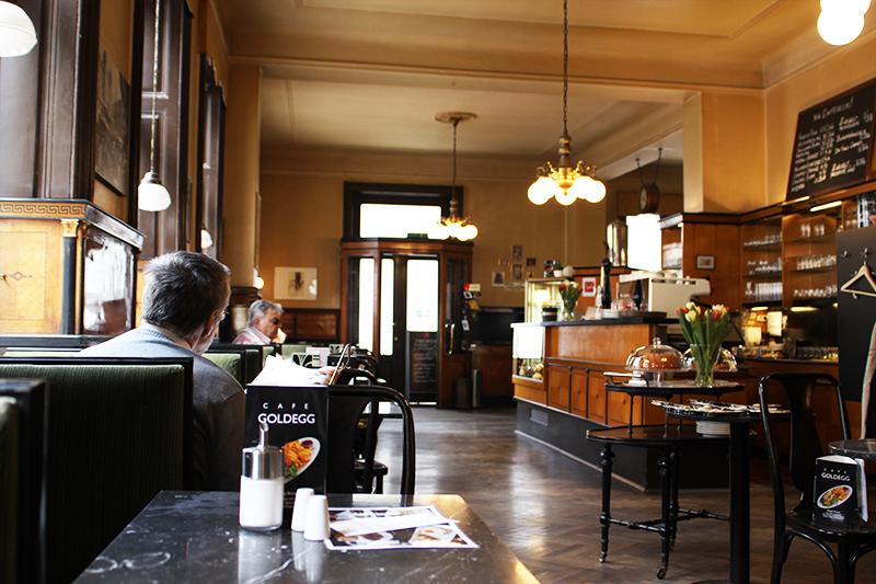 Café Goldegg