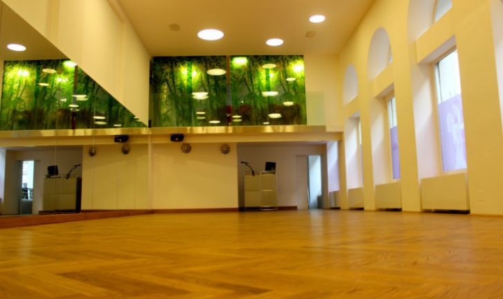 Tanzschule Dorner Saal (c) Tanzschule Dorner