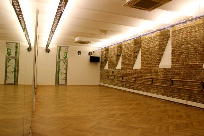 Tanzschule Dorner Spiegelsaal (c) Tanzschule Dorner