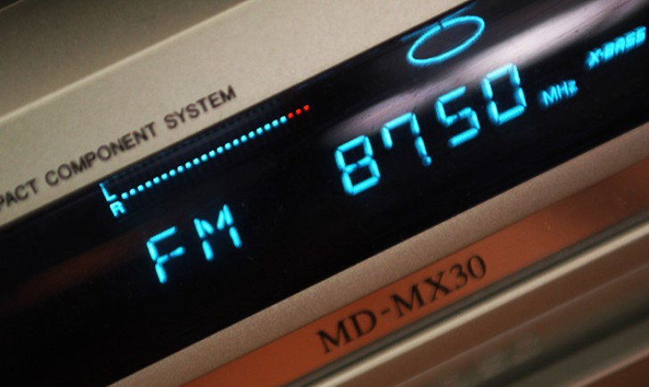 Radiosender (c) stadtbekannt.at