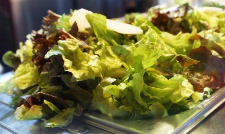 Salat (c) CF stadtbekannt