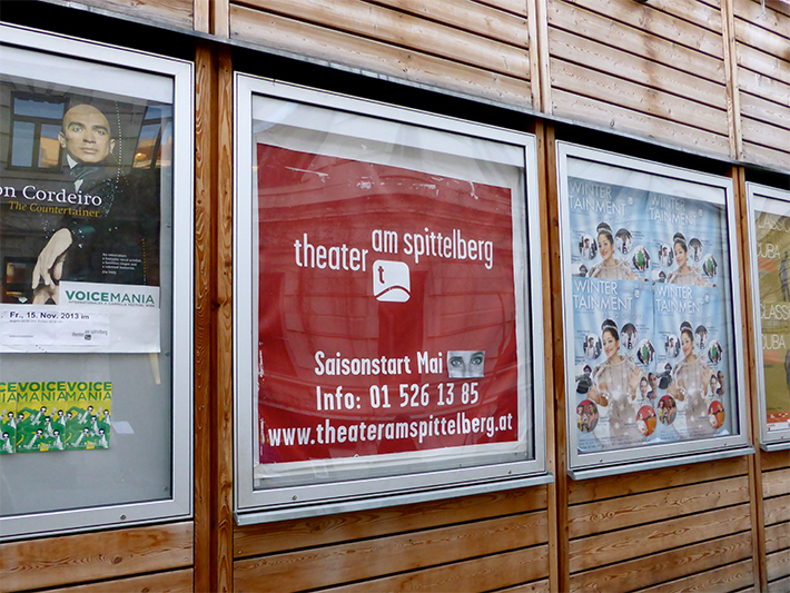 Theater am Spittelberg (c) stadtbekannt.at