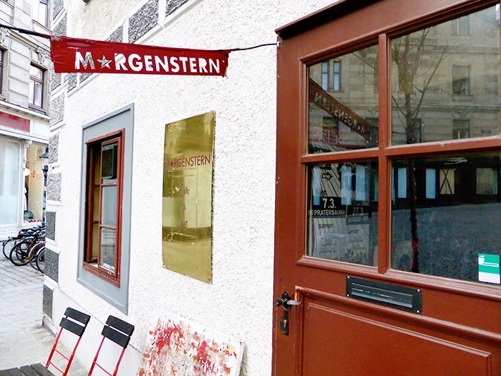 Spittelberg Morgenstern (c) stadtbekannt.at