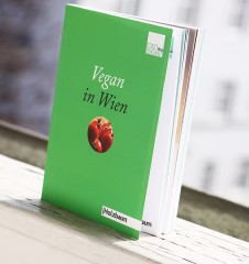 Vegan in Wien (c) STADTBEKANNT