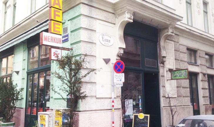 Cafe Merkur (c) stadtbekannt.at