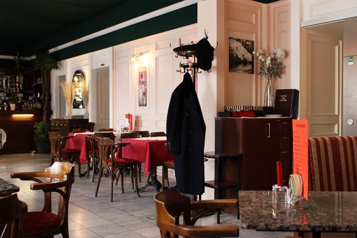 Café Heine Lokal (c) STADTBEKANNT