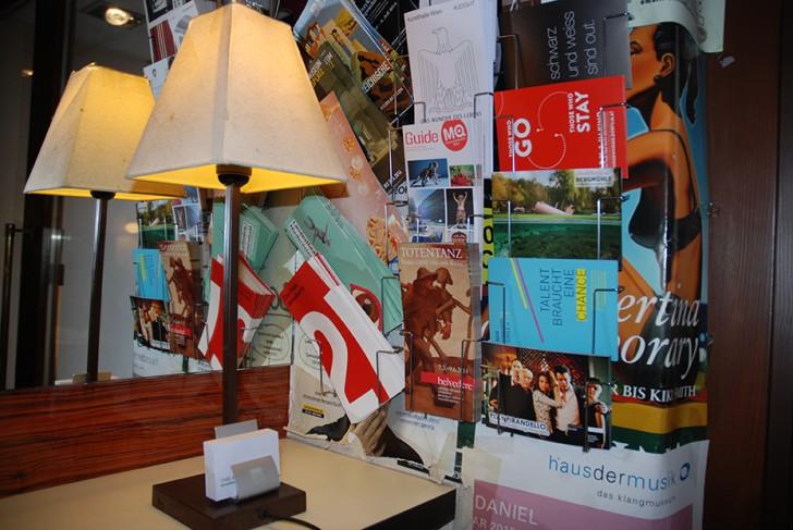 Cafe Markusplatz Lampe (c) STADTBEKANNT