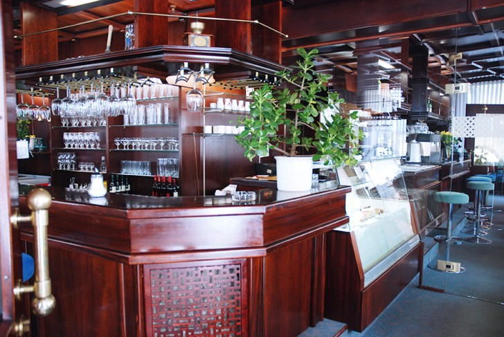 Cafe am Keplerplatz Bar (c) STADTBEKANNT