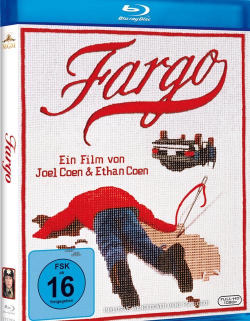 Foto: Fargo (c) 1996-2014 20th Century Fox Home Entertainment