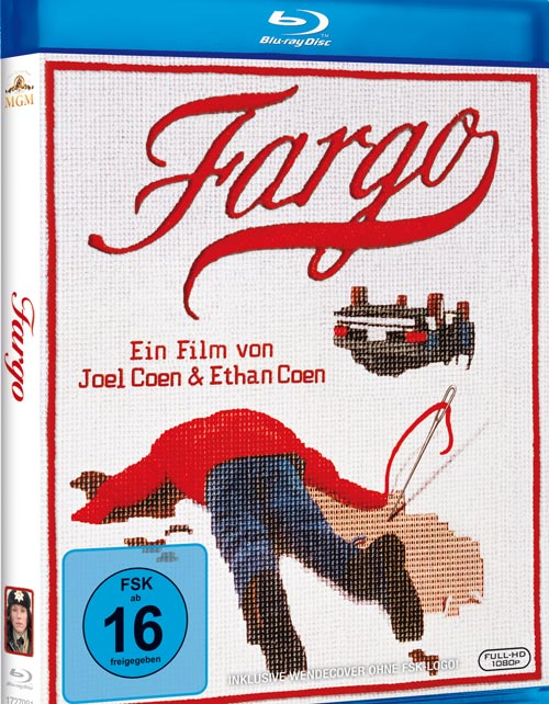 Foto: Fargo (c) 1996-2014 20th Century Fox Home Entertainment