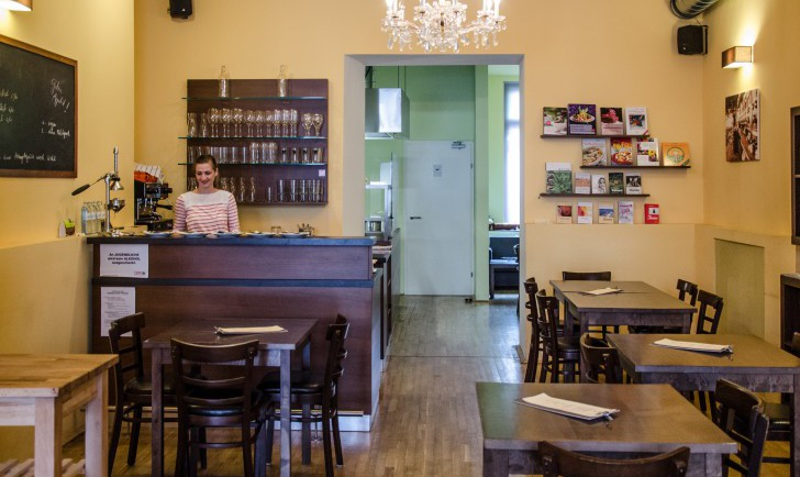 Feldberg Restaurant (c) STADTBEKANNT